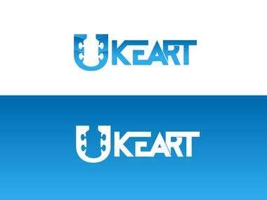 UkeArt Logo Design