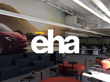 Electric E:HA