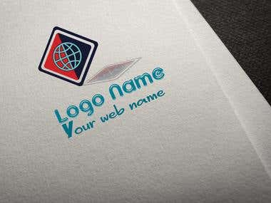 Eye catching logo design