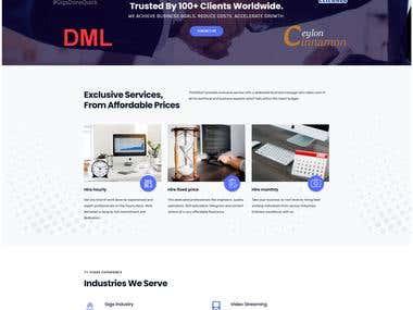 ThinkStartPL.com - MOBILE & WEB APP DEVELOPMENT COMPANY