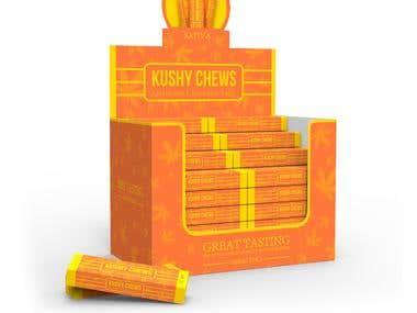 Chew Packaging