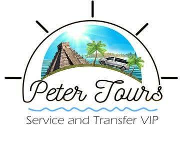 -Logo- Peter Tours
