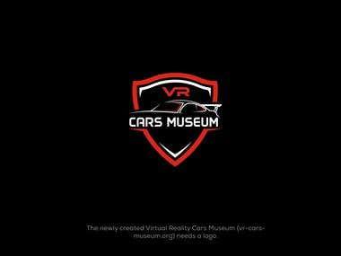 Virtual Reality Cars Museum