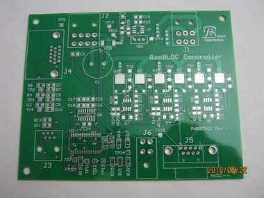 Example PCB Layout