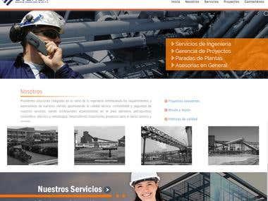 Servicios Venezolanos de ING, C.A (SVINCA)