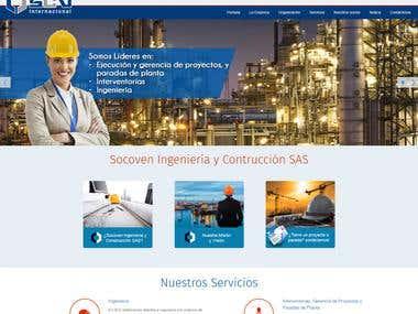 SCV Internacional SAS