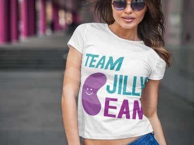 A T-Shirt Design