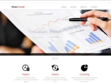 kilianinvest.com