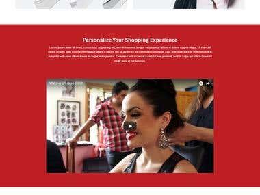 Diso- Fashion Store