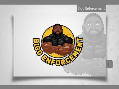 Bigg Enforcement