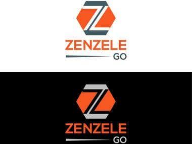 z icon logo