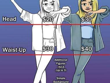 Portfolio Prices