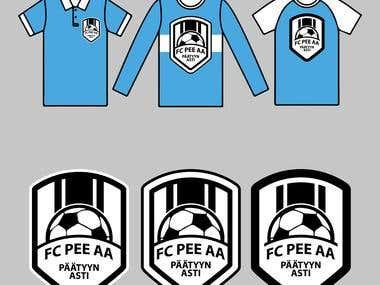 FC pee aa - Päätyyn asti.