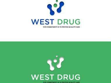 Pharmacy Logo Deign