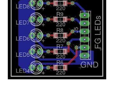 Shield for Arduino