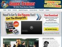 Wordpress website 1