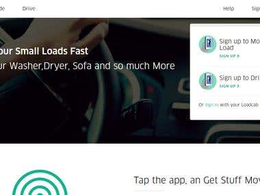 Online Cloud Software Development (Uber)