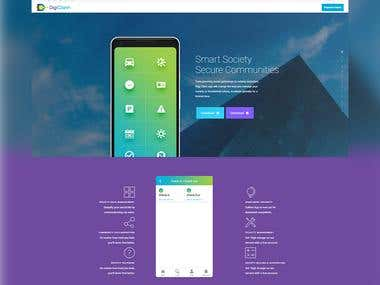 DigiClann - Best Housing Society App Management System