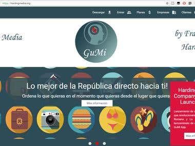 GuMi App