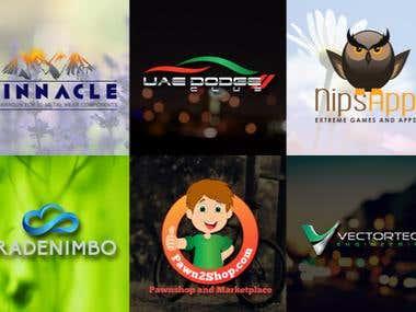 Mix Logos