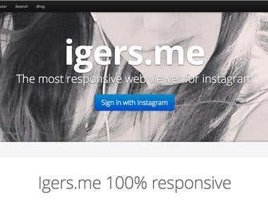 Igers.me