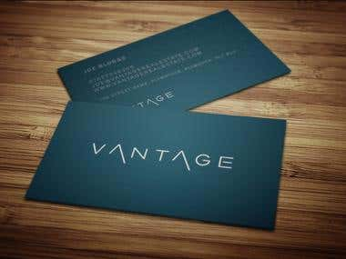 Simple Business Card Designs