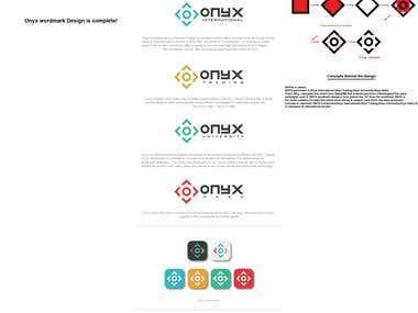 Onyx Branding