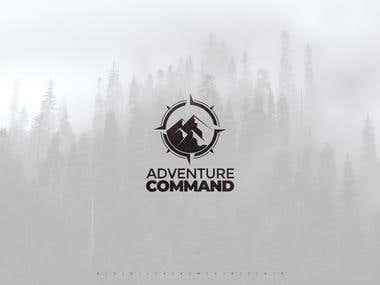 adventure command logo