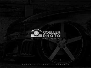 goller photo logo