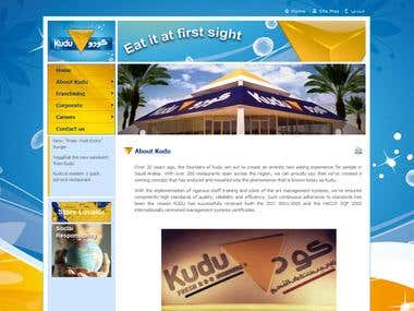 KUDU Restaurant (www.kudu.com.sa)