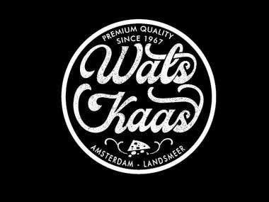 Wals Kaas Logo