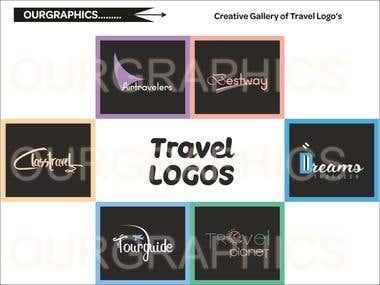 Travel Logo's