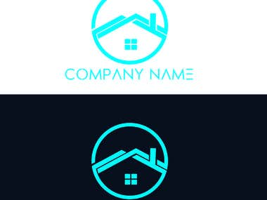 I Will Create Logo For Real estate Company