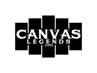Canvas Legends Logo