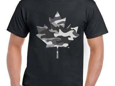 T Shirt Desing