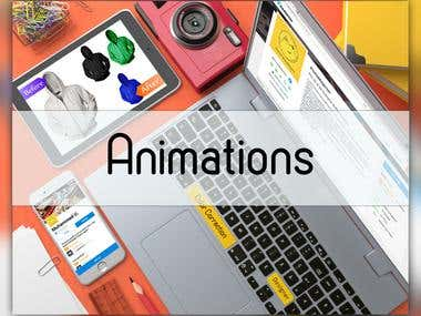 Animation Works