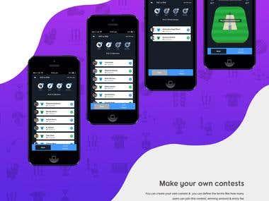 Crick2Win Mobile App