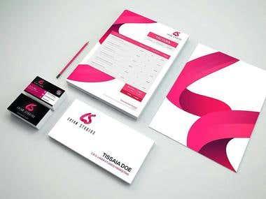 Corporate Identity - Laian Studios