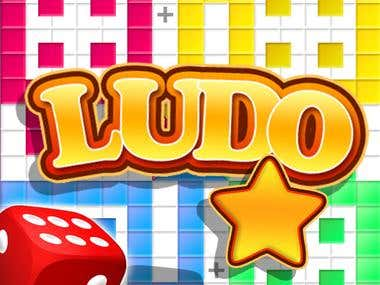 Ludo Star (FACEBOOK INSTANT GAME)