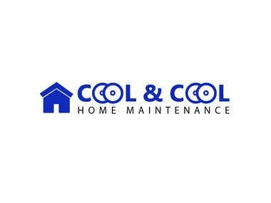 Cool and Cool Logo