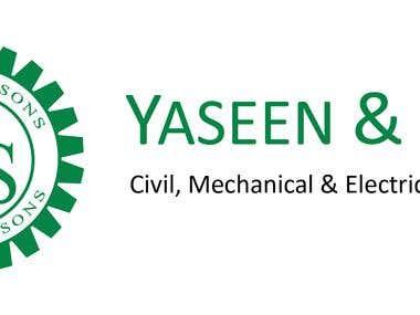 Yaseen & Sons Logo
