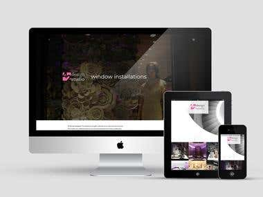 eCommerce Website(42DESIGNSTUDIO)