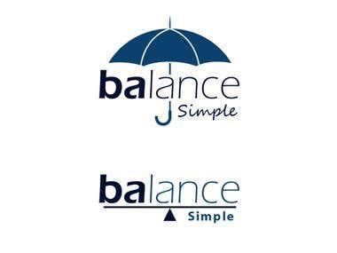 Balance- Logo Design