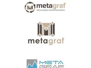 Metagraf - Logo Design