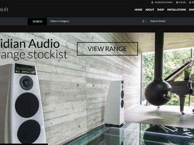 Soundcraft Hi Fi - Audio, Visual & Smart Home Specialists