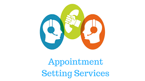 B2B Appointment settings