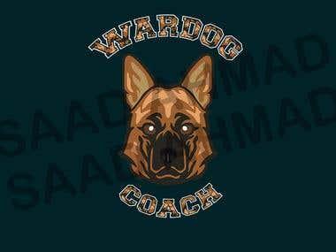 Mascot Design for football team