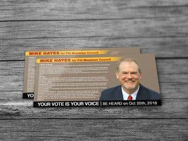Campaign-Postcard