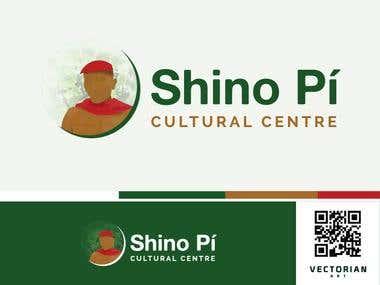 Logo Design: Shino Pi Cultural Center