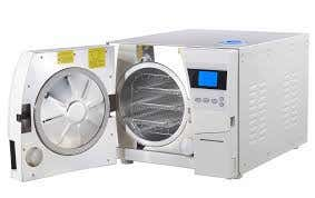 Principle of Autoclave